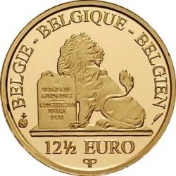 Бельгия, Бодуэн I (Baudouin)