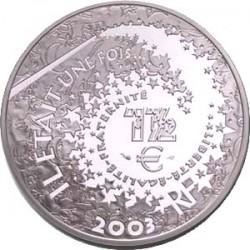 Сказки Европы, Франция, 2002