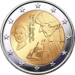 2 euro, Нидерланды/Netherlands, 2011