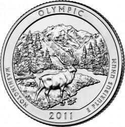 Национальный парк Олимпик (Olympic National Park)