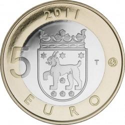 5 евро, Хяме (tavastia), Suomi