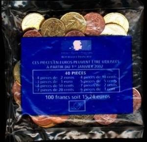 Французский стартпакет