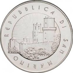 Сан-Марино, 5 евро 2011