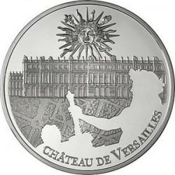 Франция 10 евро 2011 Версаль