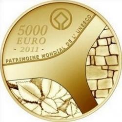France 2011 Versailles 5000 euro