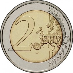 2 euro common