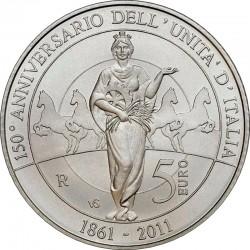Италия (150 лет объединения Италии)