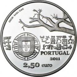 2½ € - Hermenegildo Capelo e Roberto Ivens