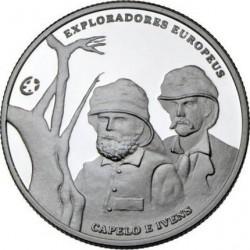 2,5 € - Hermenegildo Capelo e Roberto Ivens