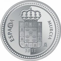 Испанские столицы. Мурсия