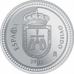 Испанские столицы. Овьедо