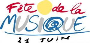 Логотип Дня музыки
