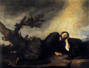 «Сон Якоба» (1639, Музей Прадо)