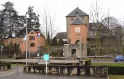 Замок Мерш