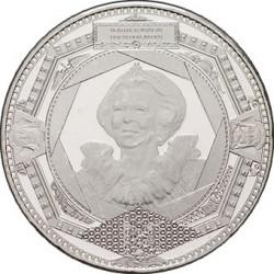 Netherland 2011 5 euro Mint (Ag) obv