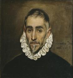 «Портрет неизвестного рыцаря» (ок.1597-1600)