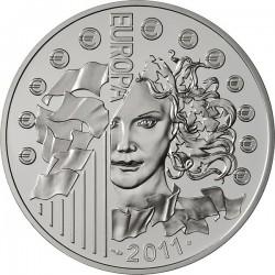 10 евро, Франция, 2011, 30 лет фестивалю музыки