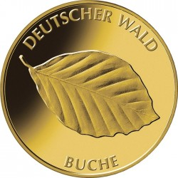 20 евро, Германия (Бук)