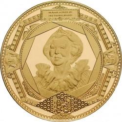 Netherland 2011. 10 euro. Mint (Au 900)