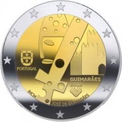 2 евро, Португалия, 2012
