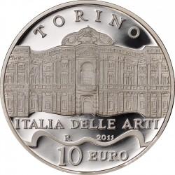 10 euro, Torino