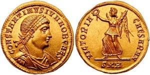 Solidus Constantine II