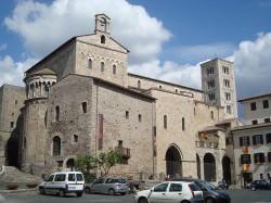 Cathedrale Santa-Maria d'Anagni