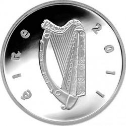 15 евро, Ирландия (Лосось)