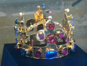 Корона Святого Вацлава (копия)