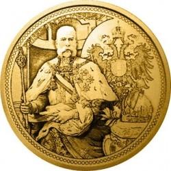 100 евро «Корона Австрийской империи»