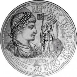 20 евро «Лауриакум»