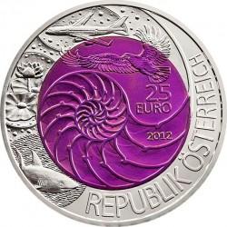25 евро «Бионика»
