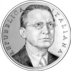 10 евро, Италия (Альчиде Де Гаспери)