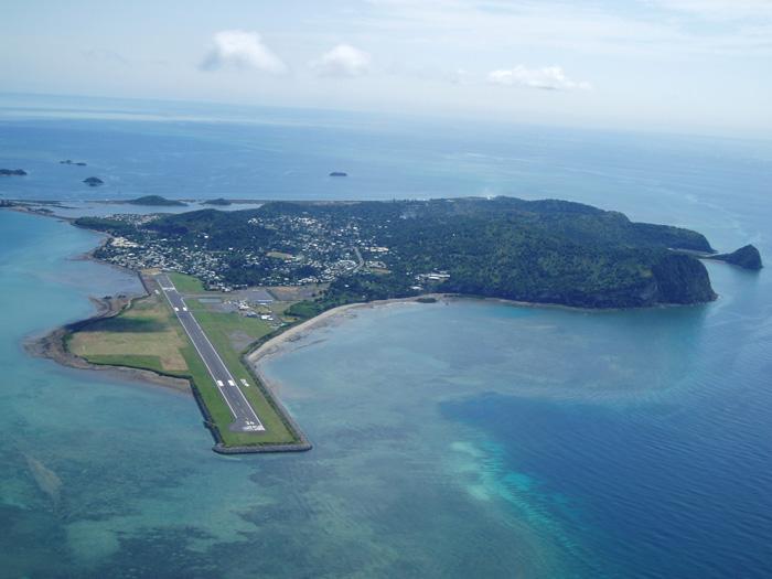 О Майотта - райский уголок посреди океана