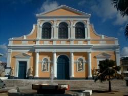 Собор святых Петра и Павла в Пуант-а-Питр (фр. Basilique Saint-Pierre et Saint-Paul de Point-à-Pitre)