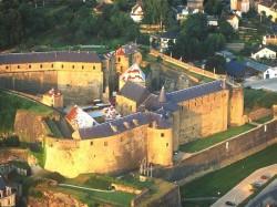 Замок Седан (Chateau de Sedan)