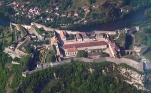 Цитадель Безансона (фр. Citadelle de Besançon)
