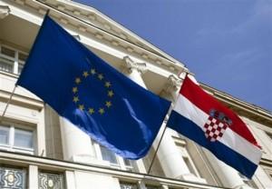 Совет ЕС одобрил принятие Хорватии в организацию с июля 2013 года