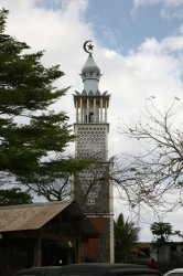 мечеть Тсингони (фр. Mosquée de Tsingoni)