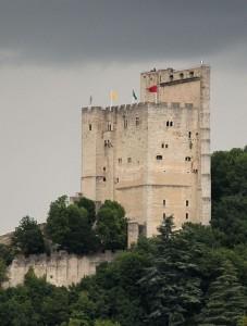 Башня Кре (Tour de Crest)