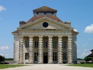 Королевская солеварня в Арк-э-Сенан (фр. Saline royale d'Arc-et-Senans)