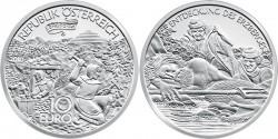 Австрия, 10 евро, «Эрцберг в Штирии»