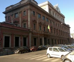"""«Palazzo della Zecca» (дословно """"Дворец монетного двора"""")"""