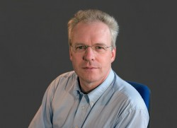 Профессор Манфред Курбах (Professor Manfred Curbach)