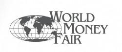 Логотип World Money Fair