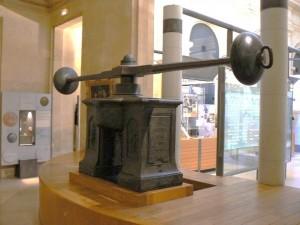 Винтовой балансир - чудо монетной техники XVI века