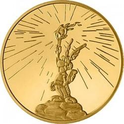 Франция 2008, 10 евро, Астерикс (Asterix)