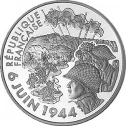 Франция, 2004 (Высадка в Нормандии)