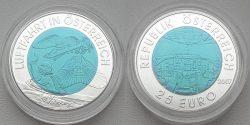 25 euro. Österreichische Luftfahrt