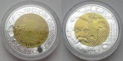 25 euro. Jahr der Astronomie